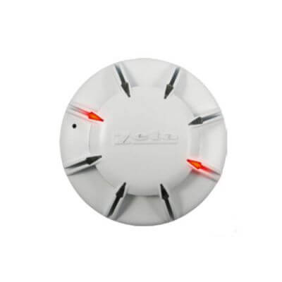 Zeta Address Smoke Detector