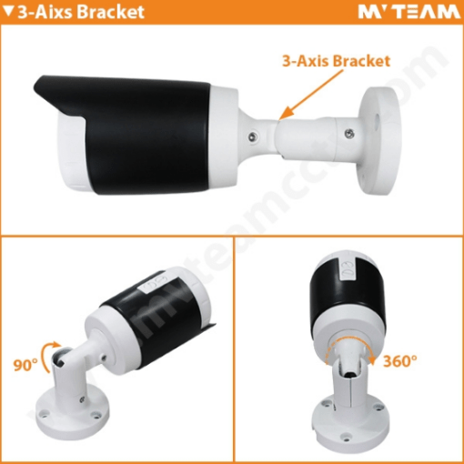 AHD Camera MVT-AH16T HD Analog Camera