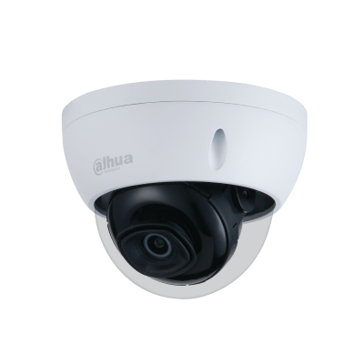 4MP Lite IR Fixed-focal Dome Network Camera