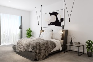 Linen Quarter Apartment 5