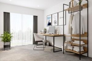 Linen Quarter Apartment 4