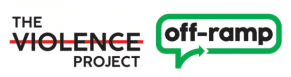The Off-Ramp Project hosts online training programs for people seeking holistic violence prevention training. The Violence Project also hosts in-person training and events.