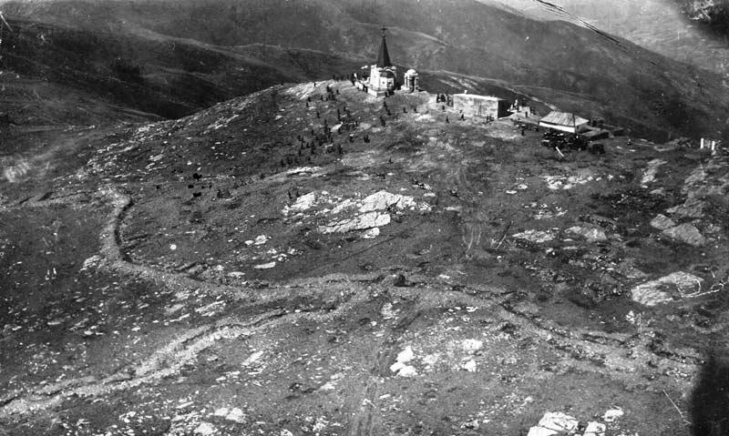 Kajmakcalan Battle - September 1916