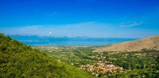 ljubojno prespa macedonia