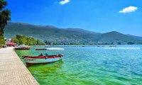 Ohrid and Ohrid Lake – Photo Gallery