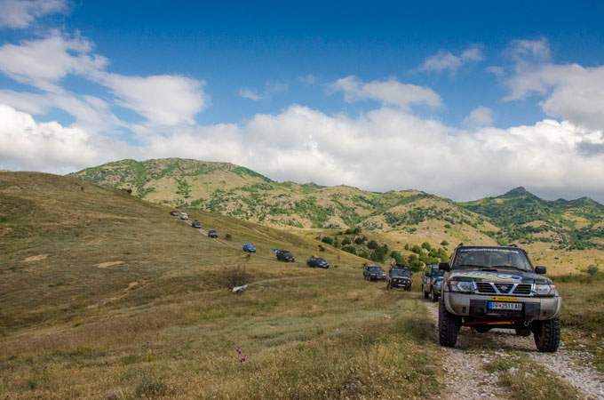 Jeep tour mariovo 2015