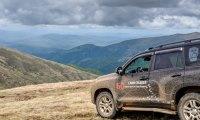 Jeep Rally Osogovo 2012 – Photo Gallery