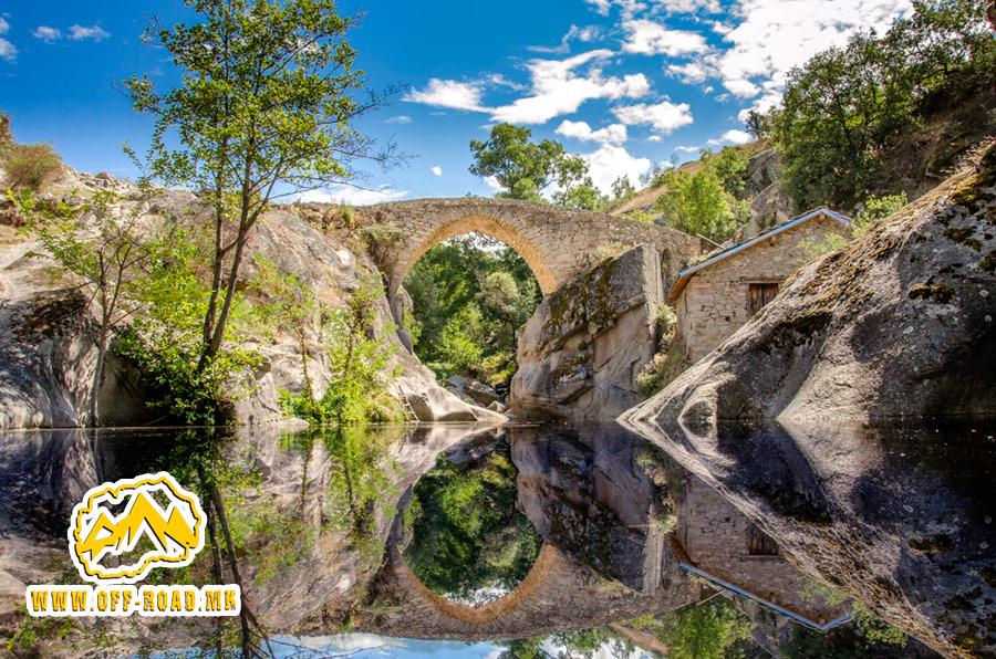 Зовиќ, Мариово - едно од најубавите села во Македонија