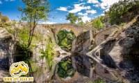 Камен мост село Зовиќ
