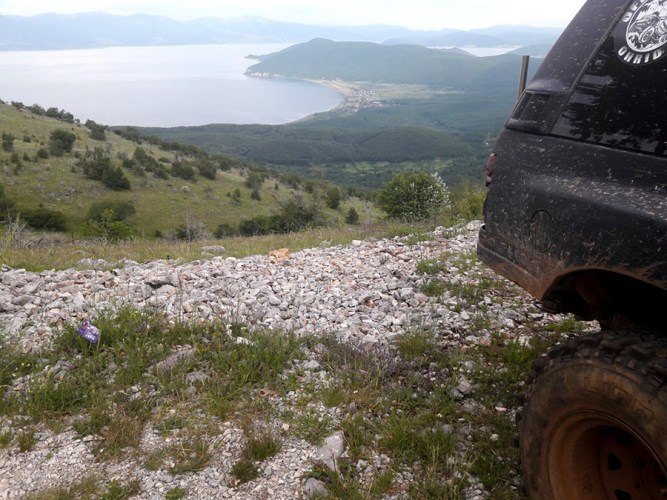 off road ohrid 01