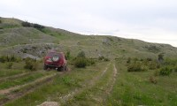 off road ohrid