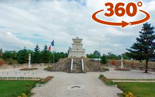 francuski grobista 360