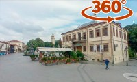 Magnolia Square Bitola – 360 Virtual walk