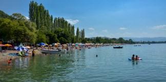 Ljubanishta Ohrid Lake Macedonia 001