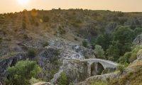 Stone Bridge - Zovik village - Mariovo - Macedonia