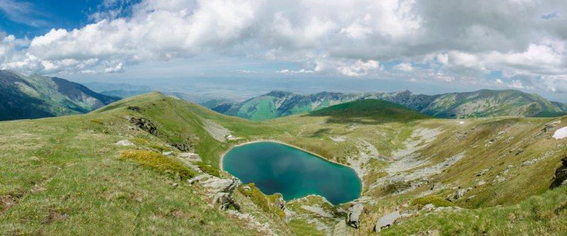 Big Lake - Pelister - Macedonia
