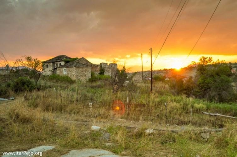 Zovik village - Mariovo - Macedonia