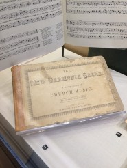 Harmonica music book