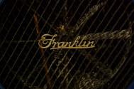 Car logo - Franklin