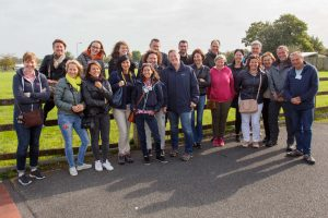 Belgian Ttravel Agents Wowed By Tipperary