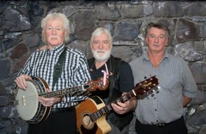 Dublin City Ramblers At The Nenagh Arts Centre