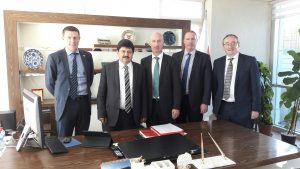 Bord Bia And IFA Visit Turkey On Live Cattle Exports