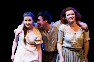 Dubliners Women At The Nenagh Arts Centre