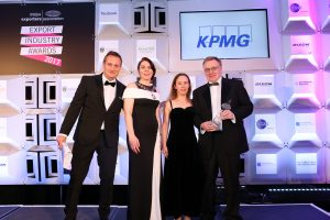 Tipperary Firm, Ribworld, Wins Export Innovation Of The Year Award