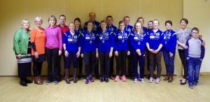 Brilliant Achievement By Borrisoleigh Marathon Runners