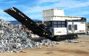 Birdhill Firm Appointed To Distribute Terex Ecotec Equipment