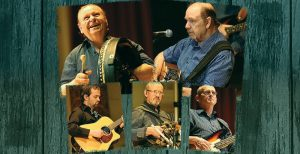 The Fureys Coming To Nenagh Arts Centre