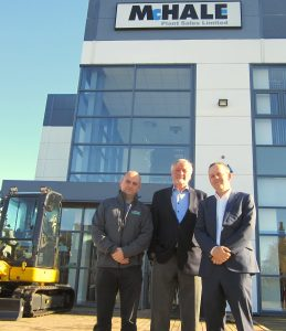 Latest Appointment Opens New Front For Birdhill Firm In Waste Recovery Sector