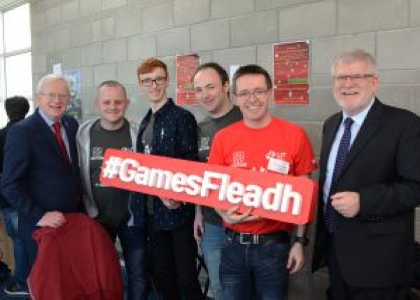 Games Fleadh organisers welcome the addition of Computer Science to the Leaving Certificate