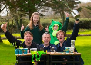 Tipperary Schools encouraged to enter Ireland's Best Young Food Entrepreneur Search