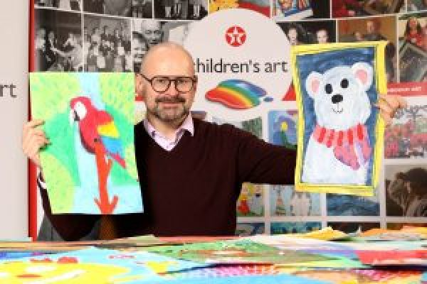 Tipperary Students Bring Colour To Art Competition