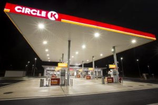 15 Tipperary Topaz Sites Rebrand To Circle K