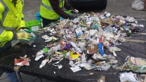 Over 1/5th Of Waste In Cashel's Bins Is Food Waste
