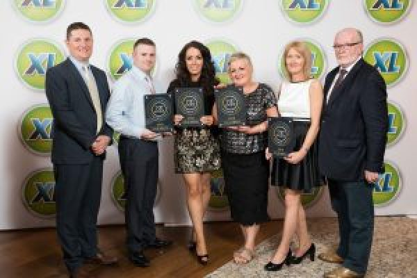 Tipperary XL Stores Takes Top Prizes At XL Retailing Standard Awards