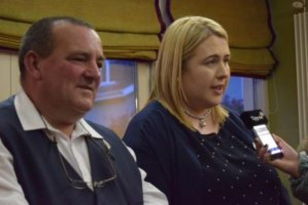 McCormack supports removal of baptism barrier