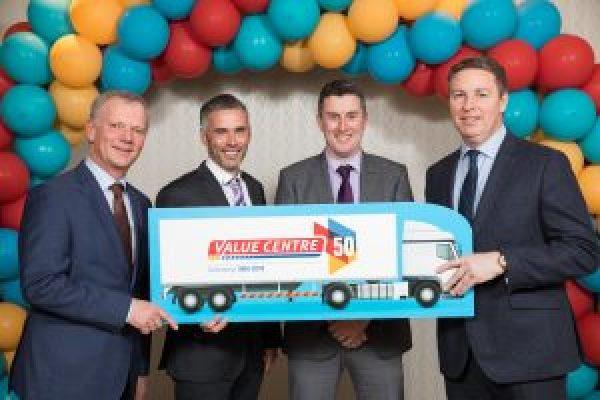 Nenagh's Value Centre To Celebrate 50th Anniversary