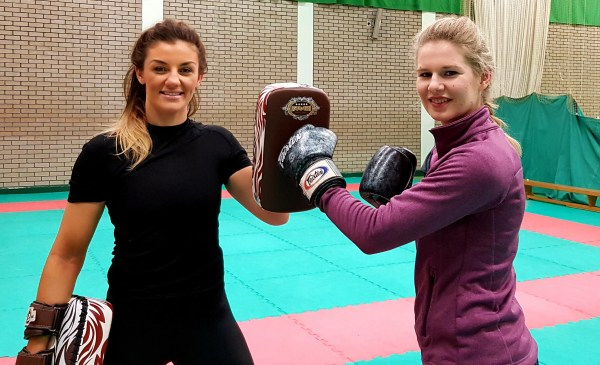 Trials and triumphs of women in sport in Ireland - Mná Spóirt - Croí is Anam - on TG4