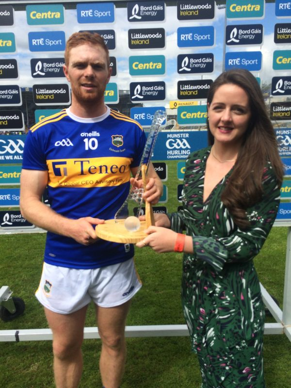 Tipperary GAA Scene 21st May 2019