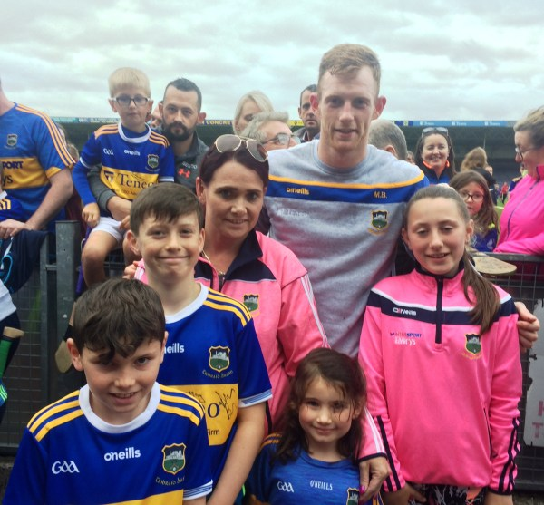 Tipperary GAA Scene 7th August 2019