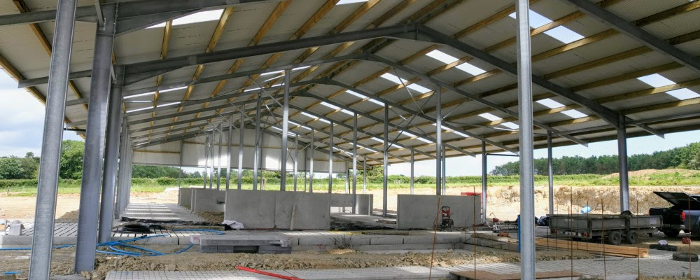 Teagasc Announces Master Class in Farm Infrastructure
