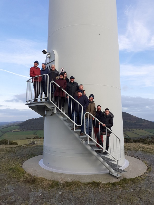 Power for the people - Renewable Electricity auction now open for community energy
