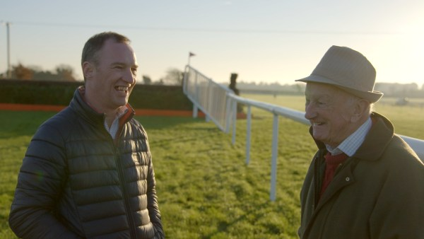 The Irish Grand National - Chasing a Dream Saturday 11th April on TG4
