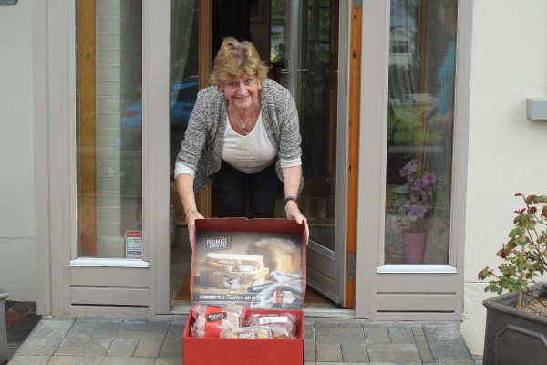 Coeliac Society Of Ireland Teams Up With Promise Gluten Free To Deliver Free Covid-19 Care Packs To Cocooning Members