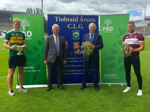 Tipperary GAA Scene 17th July