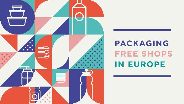 The packaging free shops market is on the rise, now it's time for policy measures to support it