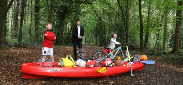 New Sports Club Funding Initiative Launched